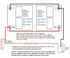 Dual Battery Isolated Batteries Winch Welding Jeepforum Com Dual Battery Setup Battery Batteries