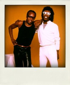 Bobby Womack & Sly Stone