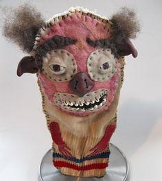 Randall Sock Puppet by yaysockpuppet on Etsy, $ 38.00