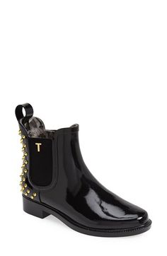 ea54ca398 Ted Baker London  Liddied  Ankle Boot (Women) available at  Nordstrom Ted