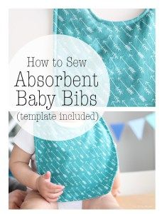 My first son never spit up. Before having kids, I always wondered why these moms always made their babies wear such tacky bibs around their neck at almost all times. Even after ha… # diy baby bibs How to Sew very Absorbent Homemade Bibs Sewing Hacks, Sewing Tutorials, Sewing Tips, Sewing Crafts, Learn Sewing, Dress Tutorials, Sewing Basics, Sewing Patterns Free, Free Sewing