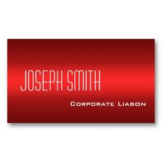20 best design your own business card online images on pinterest plain shades of red professional business cards fbccfo Image collections