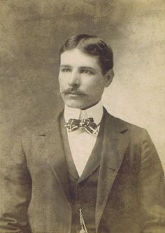 John Leslie - Huron/Wyandot - circa 1889
