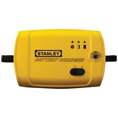 (click twice for updated pricing and more info) Power Inverters - Stanley 2-Amp Sealed Automatic Battery Charger And Maintainer #battery_charger http://www.plainandsimpledeals.com/prod.php?node=31443=Power_Inverters_-_Stanley_Bc209_2-Amp_Sealed_Automatic_Battery_Charger_And_Maintainer_-_BC209