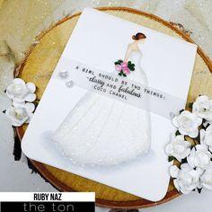 Haute Wedding Dress 6