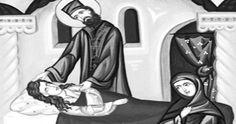 Sfinti vindecatori de boli - carui sfant sa ne rugam in fiecare boala | La Taifas