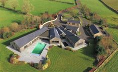 These are ten of the most expensive homes in Northern Ireland that are currently for sale. Each one of these astonishing mansions offer sweeping views of the outside areas and are also appointed with phenomenal furnishings.  Northern Ireland's real estate market has developed over the years, having numerous houses going over the 1 million price tag.    #expensivehomes #Luxuryneighborhoods #luxuryrealestate #mostexpensivehomes #mostexpensivehomesforsale #mostexpensivehomesinnorthernireland #nort