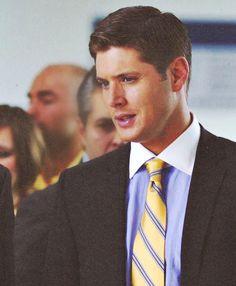 "Dean Smith 4x17 ""It's a Terrible Life"" Supernatural"