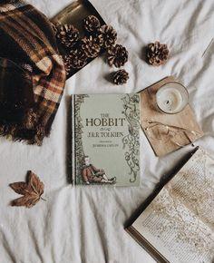 The Hobbit - book