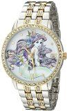 Disney Women's  Ariel Analog Watch  $48.00 www.mermaidgardenornaments.com - Mermaid Watches