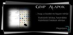 Gimp képszerkesztés - gimp.qwqw.hu Free