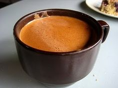 """Mayan Hot Chocolate  """"Have you seen the movie, Chocolat? (Love it!) This is like the hot chocolate that was served in the movie."""""""
