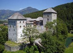kaprun austria -