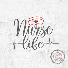 Nursing is a work of Heart SVG, diy sign Svg, nurse mom
