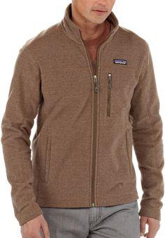 Patagonia Male Oakes Jacket - Men's