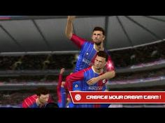 Dream league soccer 16  gameplay 'the lag' - http://tickets.fifanz2015.com/dream-league-soccer-16-gameplay-the-lag/ #SoccerMatch