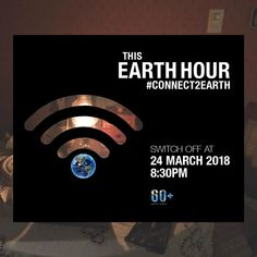 In one week, we're hosting our first Earth Hour event. Join us Sat Mar 24 from 7:30-9:30 as we turn down the lights and turn up the…