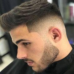 66 trendy ideas for haircut men modern short hairstyles Modern Short Hairstyles, Trendy Mens Haircuts, Cool Hairstyles For Men, Haircuts For Long Hair, Cool Haircuts, Short Hair Cuts, Popular Haircuts, Trendy Hair, Medium Thin Hair