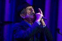 Leonard Cohen delivers a chilling marathon of a set in Colorado (Review via MSN)