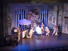 Rose Brand: The Drowsy Chaperone Project