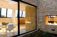 B-architecten: ruimtelijk en ruw