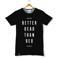 Better Dead Than Red v.2