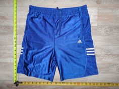 Nike Boys Size M Medium 10-12 Kids Basketball Shorts Youth Soccer Athletic Satin #Nike #Everyday