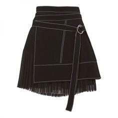 Misha Pleated Skirt, Cinq à Sept