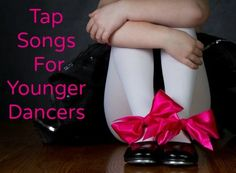 As many new studios are gearing up for the new dance year, new music is definitely on everyone's list. A recent request for more tap songs for younger dancers, prompted me to share this list. You...