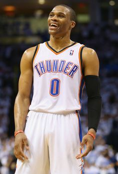 Russell Westbrook - Memphis Grizzlies v Oklahoma City Thunder