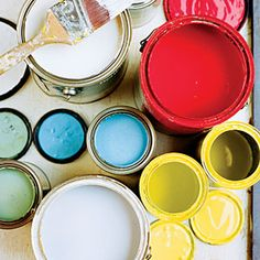 4 Common Color Mistakes (and how to avoid them). This is a great article. I wish I'd read this before I assaulted my bathroom walls... lesson learned (for the millionth time)