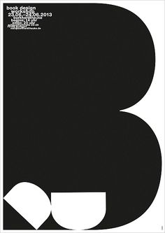 Example for type as image assignment. One B and two Ds.