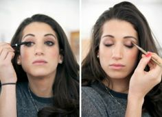 The Sexy Going Out Makeup Look Every Girl Should Know How to Do