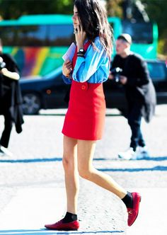 9 Ways to Shake Up Your Style Without Buying Anything via @WhoWhatWear