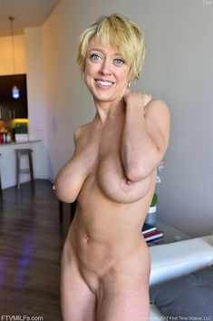 The plumber mom nud
