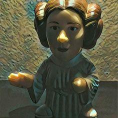 Forever Leia