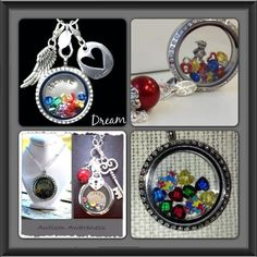 April is Autism Awareness month! Origami Owl { Love Those Lockets }