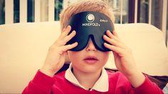 Children Develop Cool SuperPower (Third Eye)