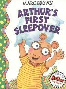 Arthur's First Sleepover, free work pages and answer key