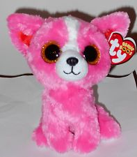 "New 2016 ~ Ty Beanie Boos Gift Show Exclusive PASHUN 6"" ~ MWMT'S - IN HAND"
