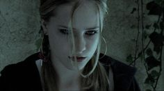 Tracy (Evan Rachel Wood) - Thirteen ~movie changed my life after i had my daughter.