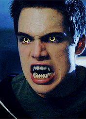 Teen wolf ~ Liam Dunbar
