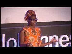 ▶ Deprogramming the colonized mind: Panashe Chigumadzi, a young storyteller from Zimbabwe at TEDxJohannesburg 2013 #TEDx #inspiring