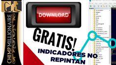 CCI BrothersV2│Indicador que NO Repinta para Opciones Binarias │Descarga Gratis! #GanarDinero