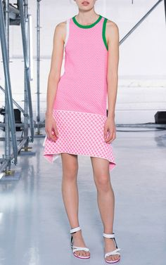 Sonia by Sonia Rykiel Spring/Summer 2015 Trunkshow Look 3 on Moda Operandi