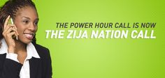 Zija Nation Call | Zija