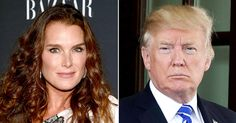 Brooke Shields recalled the cringeworthy way President Donald Trump once asked her out on a date during her appearance on 'Watch What Happens Live with Andy Cohen' on Tuesday, October 3 — find out how!