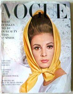 Vogue-May 1963