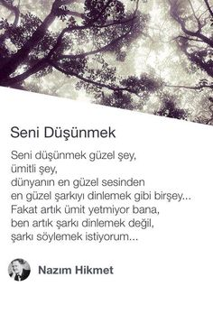 Nazım Hikmet Poem Quotes, Daily Quotes, Poems, Funny Quotes, Marvel Avengers, Inspirational Books, Note To Self, True Words, Cool Words