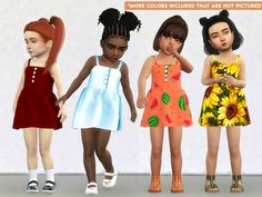 Sims 4 cc // custom content kids clothing // The Sims Resource // sim .sims 4 cc // custom content clothing // The Sims Resource // // TØMMERAAS & Sims Four, The Sims 4 Pc, Sims 2, Toddler Cc Sims 4, Sims 4 Toddler Clothes, Sims 4 Cc Kids Clothing, Children Clothing, Babies Clothes, Toddler Boys